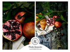EatMe! - Food Photography on Behance