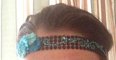 Adult Headband  Youth Headband  Infant by TimelessHeadbands, $14.95