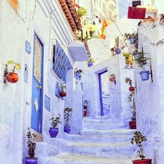 Chedchaouen - Marocco
