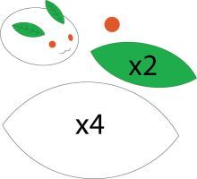 Gen plushe Pattern by Mokulen22