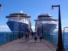 Celebrity Cruise Ships, Caribbean, Louvre, Boat, World, Building, Birthday, Vehicles, Travel
