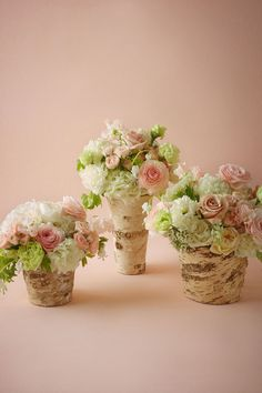 Birch Dreams Vase from @BHLDN