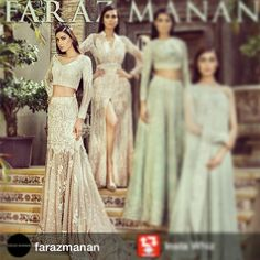"Throwback ❤️ #pakistan #fashion #diva #magazine #shoot #nooray #glamour #beauty #noorbhatti #lifestyle #model #pakistani #style #icon #love #potd #2015  Repost By @farazmanan: ""Florence @farazmanan #couture #classic #beautiful #regal #hautecouture #summer #royal #wedding #bride #stunning #mydubai "" (via #RapidRepost @AppsKottage)"