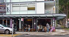 Summer Holidays in Sydney With Mamasan, Bondi Beach & Gelato Franco, Marrickville