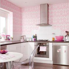 39 enkla knep som förnyar ditt kök - Sköna hem