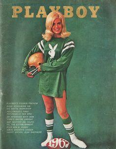 Playboy September 1967 Gift Present Glamour Original Vintage Magazine Magazine Wall, Male Magazine, Playboy Bunny, Playboy Playmates, Vintage Vogue, Vintage Ads, Isaac Bashevis Singer, Magazin Covers, Original Vintage