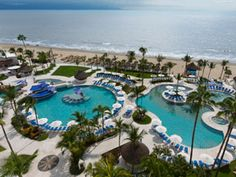 Hard Rock Hotel Vallarta - Puerto Vallarta/Riviera Nayarit - Mexico Hotels - Apple Vacations