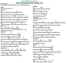 Strum Patterns/Songs - dw-music.simplesite.com