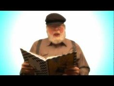 Celebrity Story Time: Game of Thrones Author George R. R. Martin Reads Children's Stories