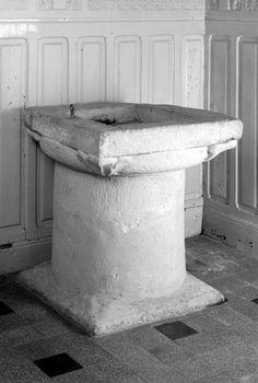 02.029.0489.25357.36962.8378 Fonts baptismaux de Saint-Wulmer d'Isques
