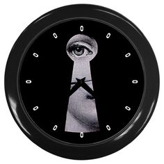 "CHECK OUT ALL THE FORNASETTI 10"" WALL CLOCKS I FOUND AT THE LINK BELOW FOR ONLY $14.99  YOU MUST ORDER BEFORE NOVEMBER 20 IF YOU WANT IT TO ARRIVE BEFORE CHRISTMAS!  http://www.blujay.com/?page=profile&profile_username=officer1963&catc=91003000"