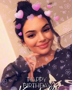Welcome to your ultimate source for everything about Kendall Nicole Jenner and Kylie Kristen Jenner. We bring you exclusives, latest news, photos and videos. Kendall Jenner Snapchat, Kendall Jenner Birthday, Kendall Jenner Mode, Kourtney Kardashian, Kardashian Jenner, Kardashian Family, Kris Jenner, Jenner Family, Jenner Sisters