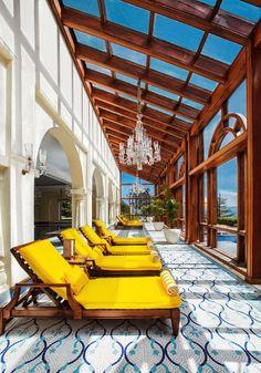 Wildflower Hall, Shimla in the Himalayas – An... | Luxury Accommodations
