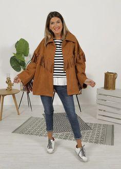 Fringe Jacket, Boho, Raincoat, Casual Outfits, Normcore, Blazer, Denim, Winter, Jackets