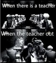 EXO expressed what we always do :v