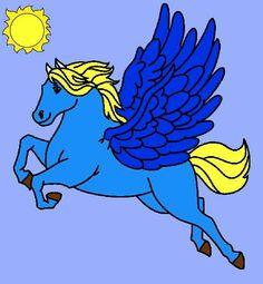 I made it was a pony