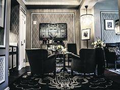 Checklist: Gatsby-esque spots