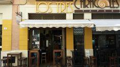 Taberna Los Tres Caracoles | Calle Méndez Núñez, 9