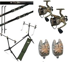 Carp Fishing, Fishing Reels, Fishing Tackle, Carp Rods, Rod And Reel, Camo, Search, Camouflage, Searching