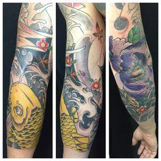 Tattoo do mano André Abrantes! Free Hand, realizado em 3 sessões de 4h cada  Lorinho Nust Custom Tattoos  Agendamentos e orçamentos: 55 (31) 99477-4781 whatsapp ou lorinhotattoonust@gmail.com  No instagram sigam: @lorinhonust