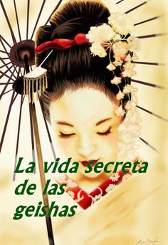La vida secreta de las Geishas. Documental