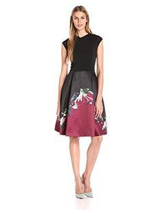 Ted Baker Women's Mhia Bejewelled Shadows Full Dress, Bla... https://www.amazon.com/dp/B01IMIZLO6/ref=cm_sw_r_pi_dp_x_Sm-BybPW5DY56