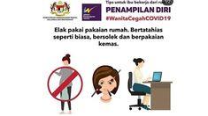 FOX NEWS: Malaysian government tells women not to nag their husbands during coronavirus lockdowns, sparking backlash Computer Technology, Computer Programming, Makeup At Home, Samaritan's Purse, English Articles, Campaign Posters, Fox News App, Lifestyle Quotes