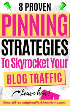 Get more clicks on Pinterest. Implement these 8 effective and proven pinning strategies to get more Pinterest clicks and repins and get massive traffic to your blog #Pinterest #pinning #getmoreclicks #blogging #blogtraffic Pinterest Images, Social Media Images, Work From Home Jobs, Online Jobs, Pinterest Marketing, Social Media Marketing, How To Look Better, About Me Blog
