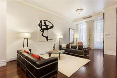 Townhouses for Sale in New York City, NY by Vandenberg Inc. #nyc #townhouse #brownstone #interiordesign