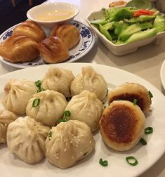 For your weekend! My A to Z Guide to Dim Sum (plus some recipes!).