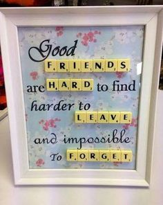 Image result for creative birthday presents for best friend