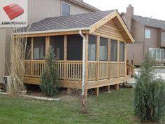enclosed porches for mobile homes 30473 mulholland hwy 187 agoura hills 91301 mobilmodular homes pinterest terrassen frhling und zuhause - Deckideen Fr Modulare Huser