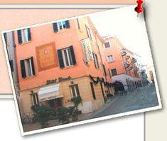 Hotel Torcolo, Verona. 2* rooms €150