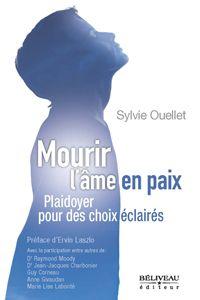 Sylvie Ouellet - Mort, vie après la mort