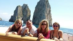 Ready for summer? Reserve a memorable a moment booking one of these excursions:  http://www.amalficharter.it/excursions/