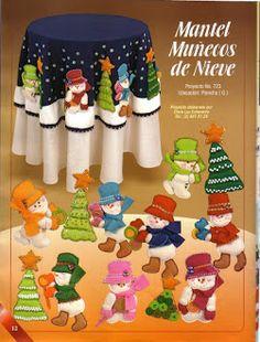 Foto: Jack Charlton, Emma Willis, Xmas, Christmas, Ideas Para, Bowser, Make It Simple, Album, Table Decorations