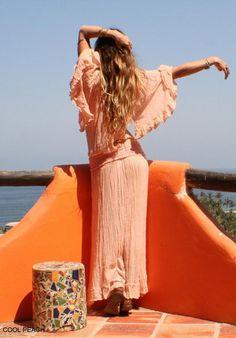 largo rosado antiguo#Repin By:Pinterest++ for iPad#