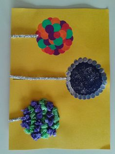 5 Tapas, Crochet Earrings, Album, The Originals, Christmas, Infant Crafts, Creative Art, Christmas Ornaments, Trapper Keeper