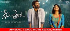 Nenu Sailaja Telugu Movie Review, Rating - APHERALD