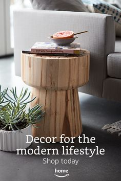 Décor for the modern lifestyle. Shop a variety of our favorites today.