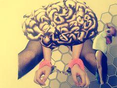 Temores  Collage por Zayrus Selector