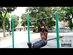 (7) Hannibal For King - Street Workout my Life - YouTube
