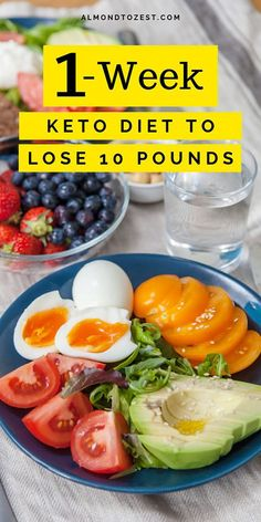 How can I get into ketosis in 3 days? How much weight can you lose in a week on keto? What is easy Keto? What can you eat on a keto diet? Ketogenic Diet Meal Plan, Keto Meal Plan, Diet Meal Plans, Ketogenic Recipes, Diet Recipes, Healthy Recipes, Keto Foods, Keto Snacks, Diet Menu