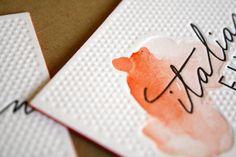 Italian Fix - Eva Black Design | Studio