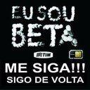 Tiago #TimBeta