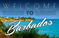 To those of you who haven't heard about us, welcome to Beautiful Barbados