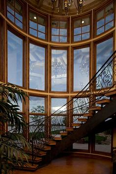 Mediterranean staircase <3
