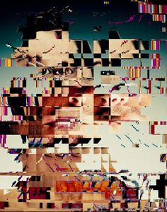 "New York Times, Sunday Review, ""Addicted To Distraction"" - Yoshi Sodeoka | 袖岡由英"