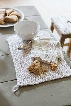 Set de table en gros coton