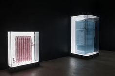 Do Ho Suh - Exhibitions - Lehmann Maupin Do Ho Suh, Artistic Installation, Modern Love, Personal Space, Korean Artist, Meant To Be, Exhibitions, Home, Tech